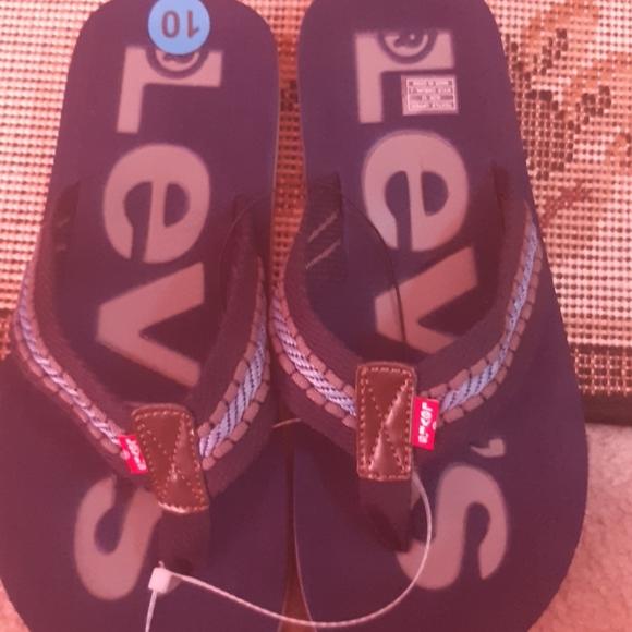 Nwt men levi shoes